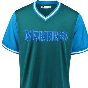 Men's Seattle Mariners Majestic Players Weekend